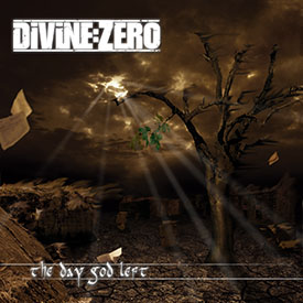 Divine:Zero - the day god left